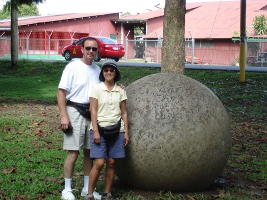 Costa Rica real estate las villas customers sphere