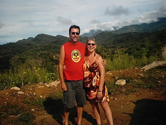 Canadian expats in Costa Rica