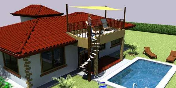 Costa Rica fractional ownership 3d