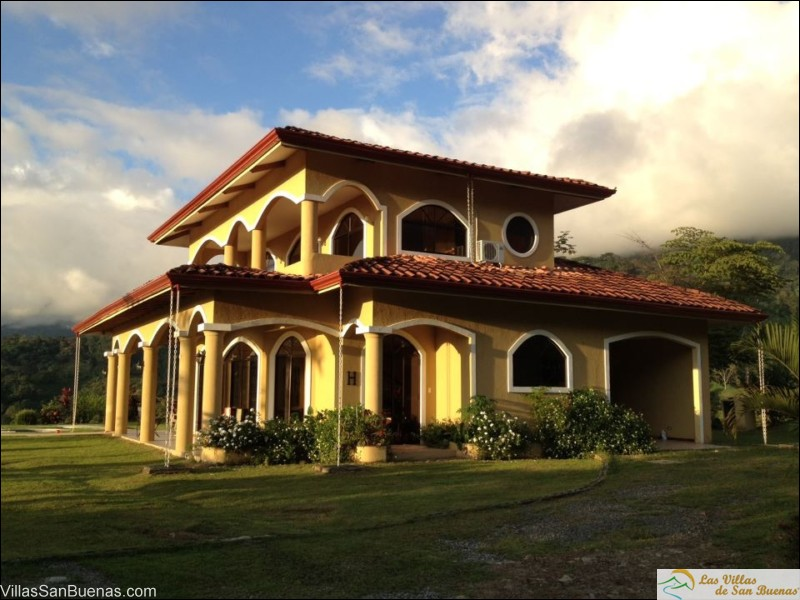 Costaricahouserent3242 for Costa rica house rental