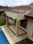 costa rica timeshare deck elevated