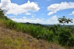 Costa Rica Ocean View lot