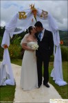 villas rentals wedding