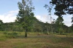 Costa Rica Lot Mountain View Trees San Buenas House Park