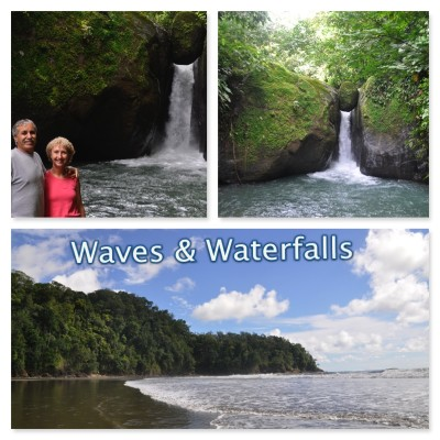 Waves Waterfalls Tour